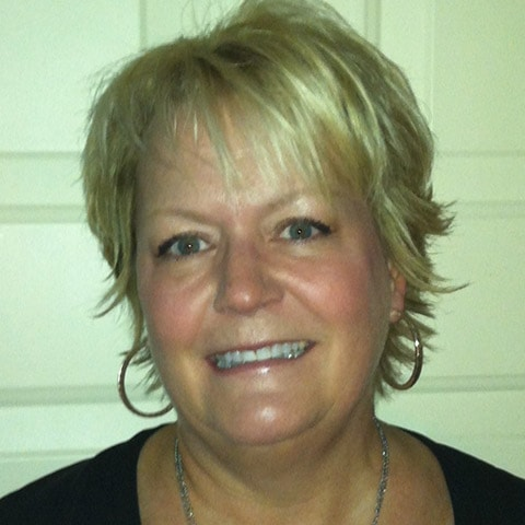 Team member photo of Carol - Dental Assistant