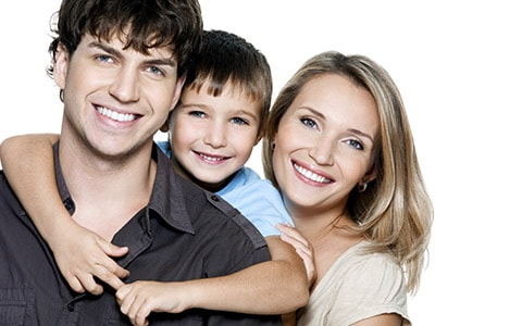 Homestead Dental offers family dentistry services for Centennial, CO